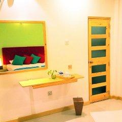 Отель Kurumba Villa детские мероприятия