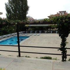 Izethan Hotel Турция, Мугла - отзывы, цены и фото номеров - забронировать отель Izethan Hotel онлайн балкон