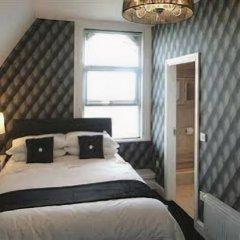 Отель Anfield Великобритания, Ливерпуль - отзывы, цены и фото номеров - забронировать отель Anfield онлайн фото 3
