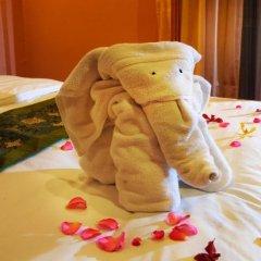 Отель Siamese Views Lodge Бангкок спа фото 2