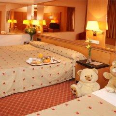 Hotel Silken Rona Dalba детские мероприятия