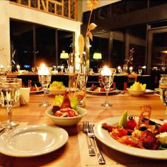 Abant Lotus Otel Турция, Болу - отзывы, цены и фото номеров - забронировать отель Abant Lotus Otel онлайн питание