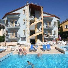 Cypriot Hotel Турция, Олудениз - отзывы, цены и фото номеров - забронировать отель Cypriot Hotel онлайн спортивное сооружение