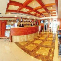 Asfar Hotel Apartments гостиничный бар
