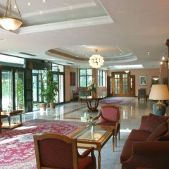 Hotel AS интерьер отеля фото 2