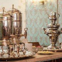 Hotel Giorgione питание фото 2