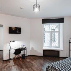 LiKi LOFT HOTEL комната для гостей фото 5