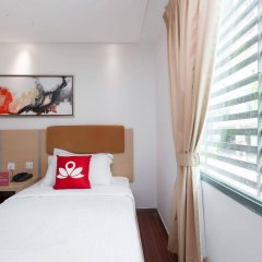 Отель ZEN Rooms Jalan Raja Laut Chowkit Малайзия, Куала-Лумпур - отзывы, цены и фото номеров - забронировать отель ZEN Rooms Jalan Raja Laut Chowkit онлайн комната для гостей фото 4