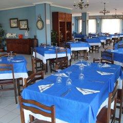 Отель Hostal Flor de Quejo Испания, Арнуэро - отзывы, цены и фото номеров - забронировать отель Hostal Flor de Quejo онлайн питание фото 2