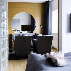 Отель Scandic Aalborg City с домашними животными