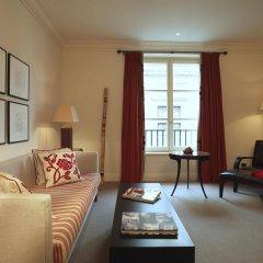 Rocco Forte Hotel Amigo комната для гостей