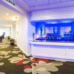 Отель Hilton Minneapolis- St. Paul Airport Блумингтон спа