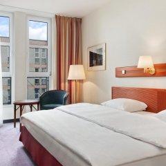 Seminaris Hotel Nürnberg комната для гостей фото 5