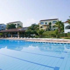 Апарт-Отель Govino Bay бассейн фото 3
