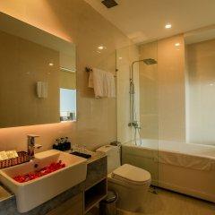 Volga Nha Trang hotel Нячанг ванная фото 2