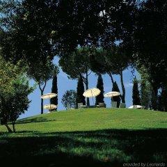 Отель Rome Cavalieri, A Waldorf Astoria Resort фото 9