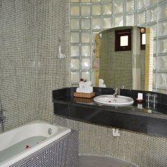 Отель Orchids Homestay сауна