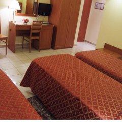 Hotel Adria Бари комната для гостей фото 4