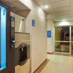 Отель City Express Mérida интерьер отеля фото 4