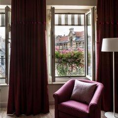 Отель Hôtel Parc Saint Séverin комната для гостей фото 2