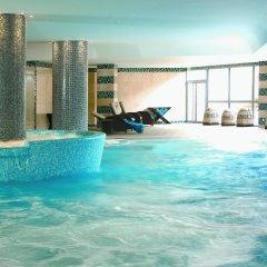 Grande Real Santa Eulalia Resort And Hotel Spa Албуфейра бассейн