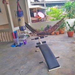 Отель Baan Paan Sook - Unitato фитнесс-зал фото 2