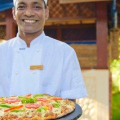 Отель Olhuveli Beach And Spa Resort фото 6