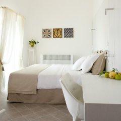 NH Collection Grand Hotel Convento di Amalfi комната для гостей фото 4