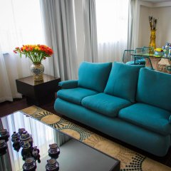 Отель Best Western Plus Puebla комната для гостей фото 2