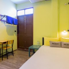 Oldtown Hostel комната для гостей фото 5