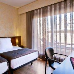 Hotel Derby Barcelona комната для гостей