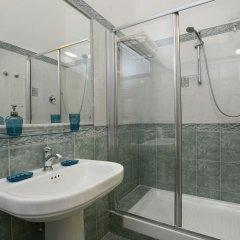 Отель Morin 10 Италия, Рим - отзывы, цены и фото номеров - забронировать отель Morin 10 онлайн ванная