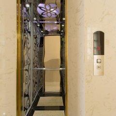 Pansy Hotel Далат ванная