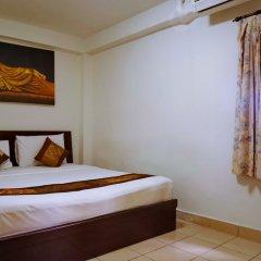 Swiss Palm Beach Hotel комната для гостей фото 16