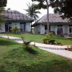 Отель East Coast White Sand Resort Филиппины, Анда - отзывы, цены и фото номеров - забронировать отель East Coast White Sand Resort онлайн фото 8