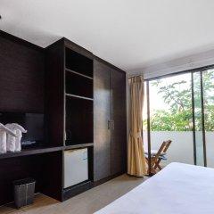 Отель BGW Phuket удобства в номере фото 2