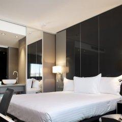 Отель AC Hotel Sants by Marriott Испания, Барселона - отзывы, цены и фото номеров - забронировать отель AC Hotel Sants by Marriott онлайн комната для гостей фото 4