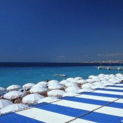 Отель Mercure Nice Promenade Des Anglais Франция, Ницца - - забронировать отель Mercure Nice Promenade Des Anglais, цены и фото номеров приотельная территория фото 2
