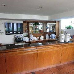 Perak Hotel гостиничный бар