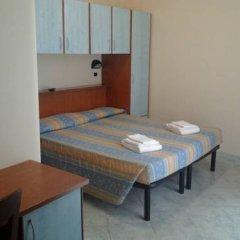 Hotel Villa Cicchini Римини в номере фото 2