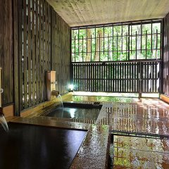 Отель Spa Greenness Минамиогуни фото 4