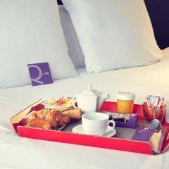 Hotel Mercure Paris Bastille Saint Antoine в номере