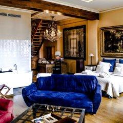 Отель Guest House Huyze Die Maene комната для гостей
