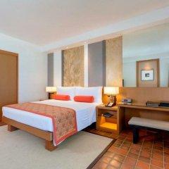 Отель Outrigger Laguna Phuket Beach Resort Таиланд, Пхукет - 8 отзывов об отеле, цены и фото номеров - забронировать отель Outrigger Laguna Phuket Beach Resort онлайн комната для гостей фото 3