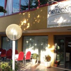Отель ORIZZONTI Римини интерьер отеля фото 3