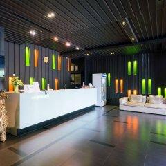 Brighton Hotel & Residence Бангкок интерьер отеля
