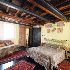 Отель La Torre Генуя фото 5