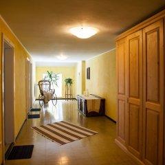 Отель Silbergasser Горнолыжный курорт Ортлер фитнесс-зал