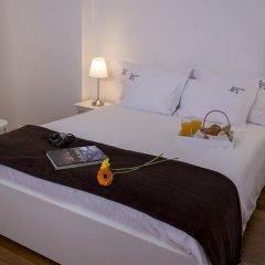 Апартаменты Authentic Porto Apartments Порту сейф в номере