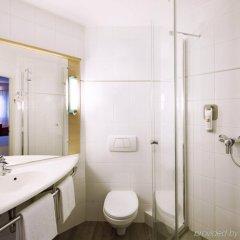 Отель Ibis Warszawa Centrum ванная
